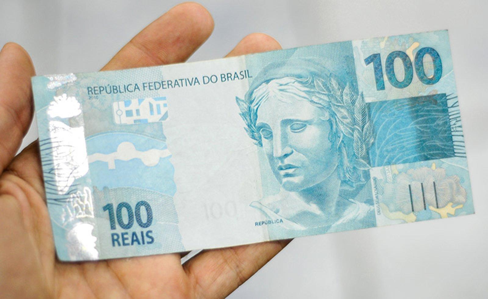 Dividas de até mil reais podem ser pagas por 100 reais. | | Portal Amirt