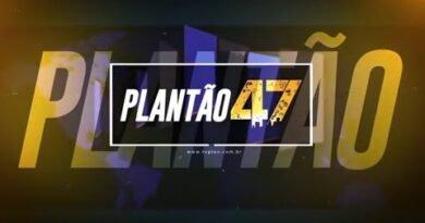 AO VIVO – Plantão 47  (15/01/21)